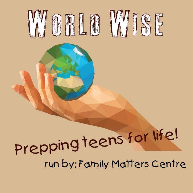 Life Skills for Teens Burlington, ON