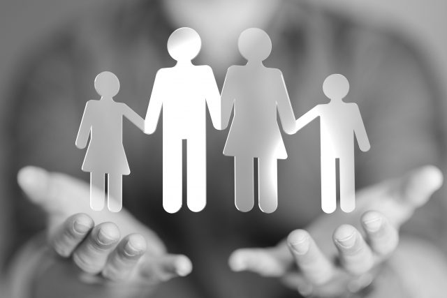 family counselling in Burlington, Ontario