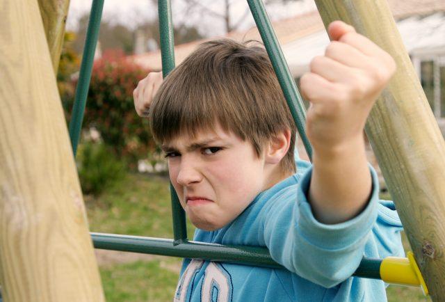 Anger Management for Children Burlington, ON