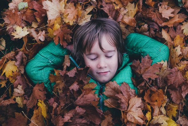 Anxiety in Children Burlington, ON