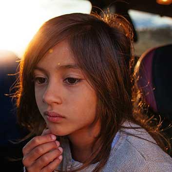 Child Trauma Burlington, ON