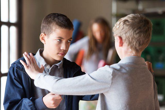 Conflict Resolution for Kids Burlington, ON