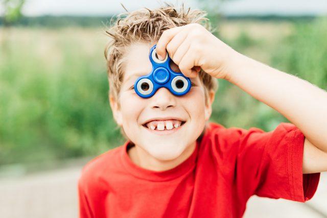 Help with ADHD in Children Burlington, ON