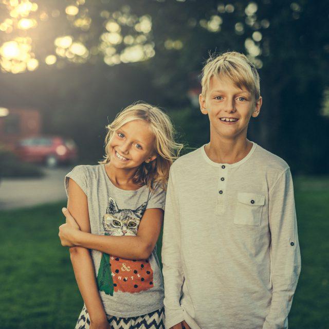 Help with Self Esteem in Children Burlington, ON