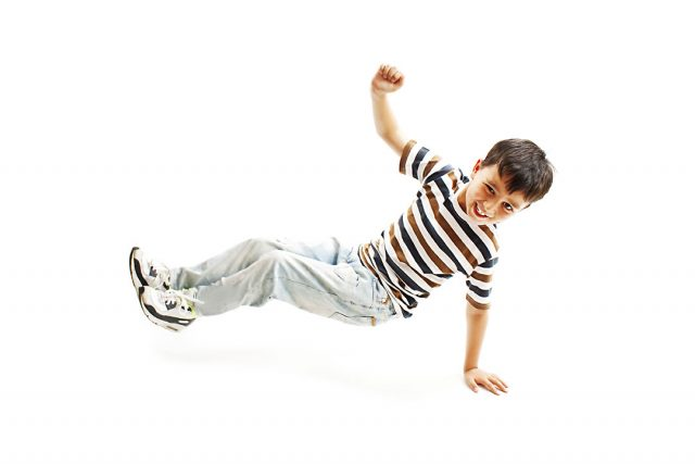 Movement Therapy for Kids Burlington, ON